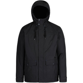 Regatta Syrus Jacket Men Black